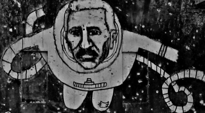 Aleksa svemirac
