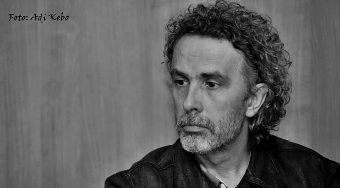 Selvedin Avdić: U pisanju nema kompromisa