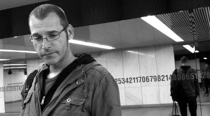 Vladimir Arsenijević: Kao pisac imam puno pravo da se bavim fenomenima a ne demografijama