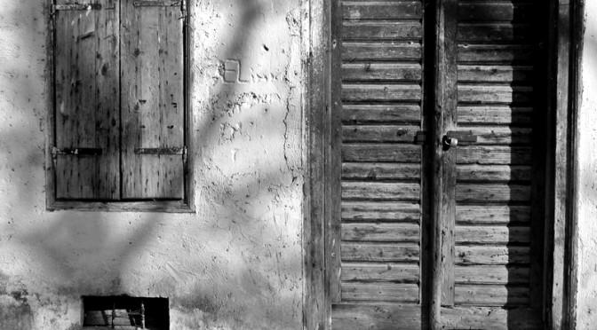 Berislav Jurič: Umjesto suza