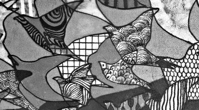 Berislav Jurič: Gladni golubovi