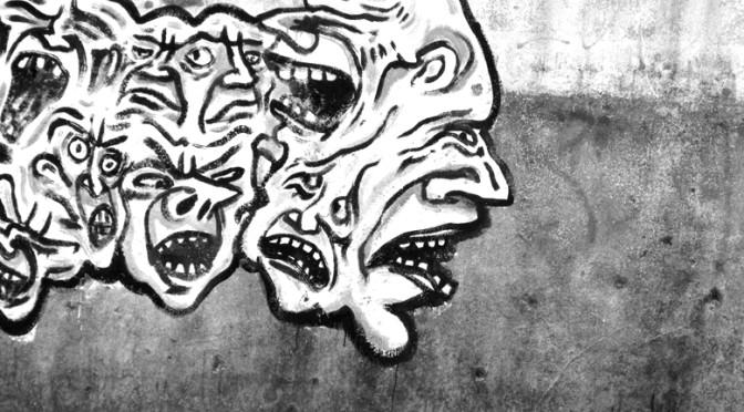 Selvedin Avdić: Još malo o strahovima