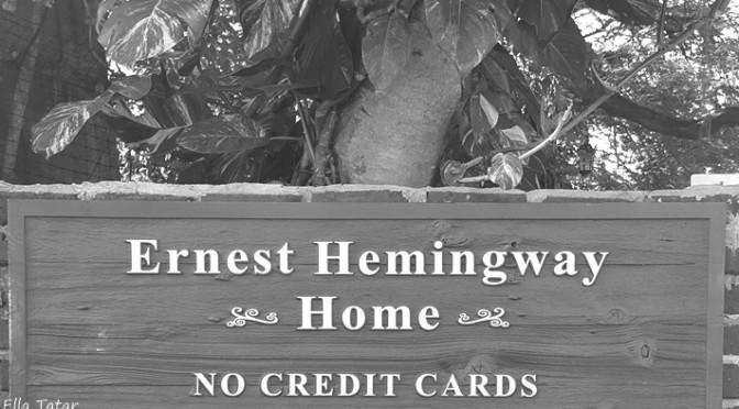 Ella Tatar: Tragom izgubljene generacije i ostavštine Ernesta Hemingwaya