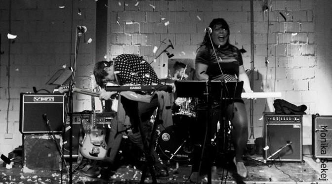 Halftones objavili EP 'Brda Sna'