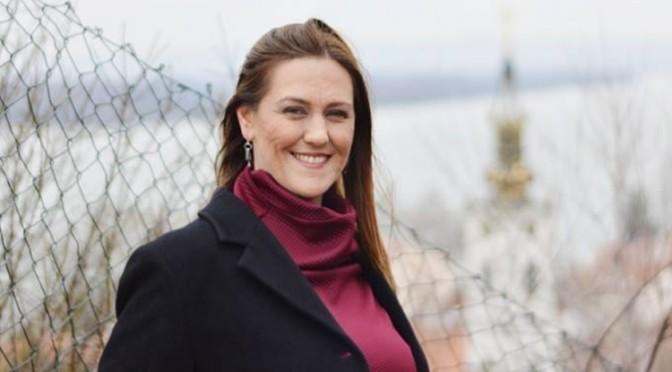 Danica Pavlović: Kroz ključaonicu svemira