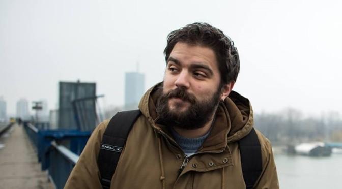 Bojan Marjanović: Sanjanje poluotvorenih očiju