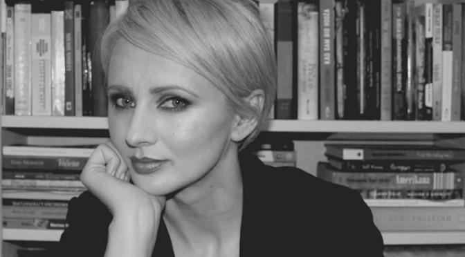 Magdalena Blažević: Agata