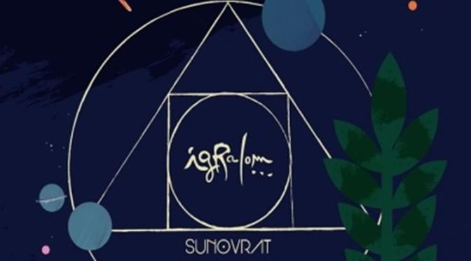 Novi album Igraloma