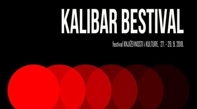 Šesto izdanje KaLibar bestiVala