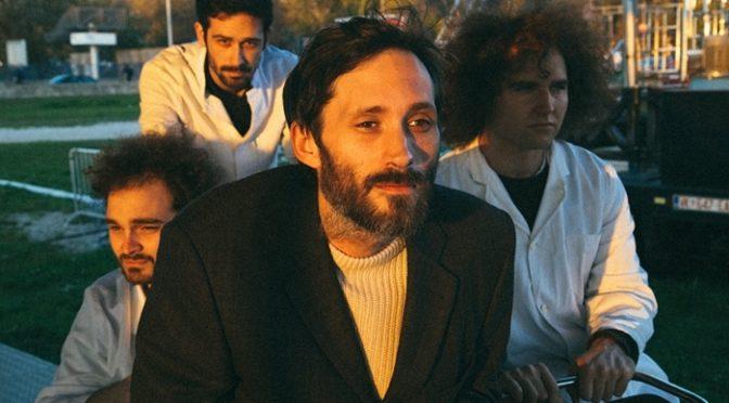 """Klinika Denisa Kataneca izbacila je dugo očekivani EP """"Rode"""""""