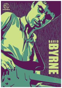 David Bryne