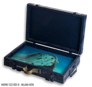 MARINE FUZZ BOX III - MAJANA NERA